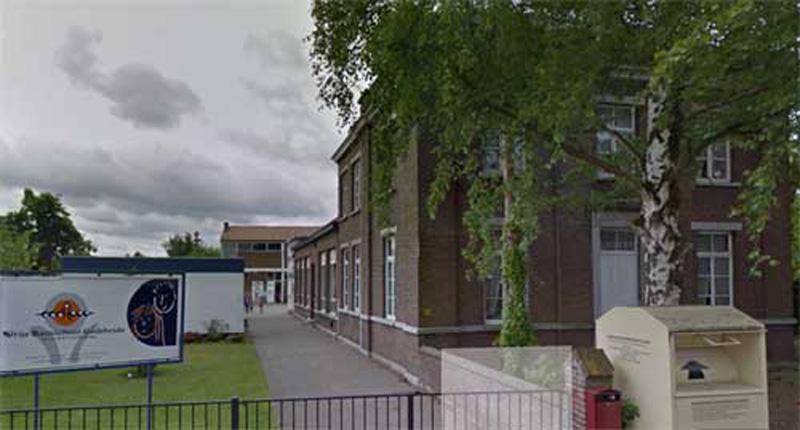 ハッセルトの小学校