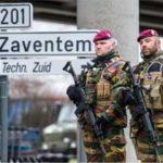 ベルギーにおける2020年1月現在の治安状況について