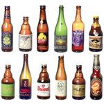 ベルギービールについて