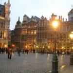 ベルギーに関する概要