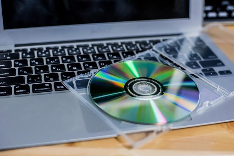 リスニング用CD
