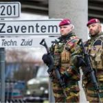 ベルギーにおける最近(2019年1月現在)の治安状況について