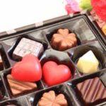 ベルギー人の友人から届いたベルギーチョコレート情報