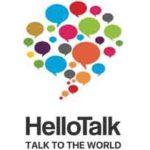 スマホアプリHelloTalkを使った英語学習法