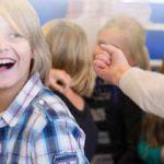 国民の94%がバイリンガルというオランダの小学校での英語教育!