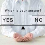 日本人にとって最も厄介な「Yes」と「No」の使い方!