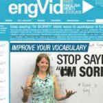 engVid(テーマ毎のビデオ学習)|オススメ学習サイト3