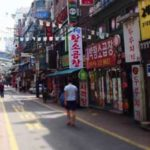 語学留学が日本より積極的な韓国での英語教育について