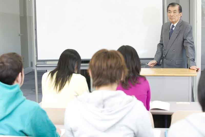 日本の学校教育