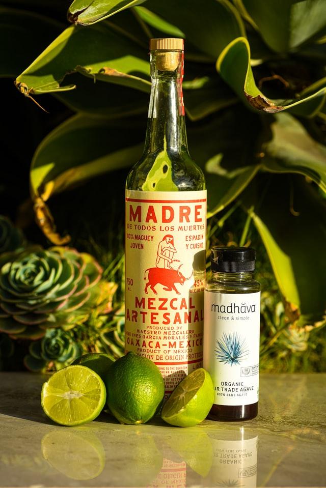 メキシコのお酒 -Mezcal(メスカル)-